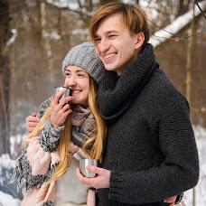 Wedding photographer Elena Vavilova (ElenaVavilova). Photo of 14.03.2018