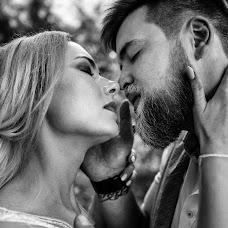 Wedding photographer Marina Klipacheva (MaryChe). Photo of 07.11.2017