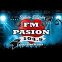 FM Pasión Estrada 104.5 icon