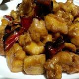 珠江美食宴會館