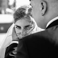 Wedding photographer Irina Rusinova (irinarusinova). Photo of 05.10.2018