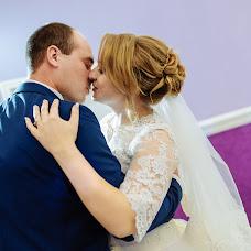 Wedding photographer Evgeniy Sukhorukov (EvgenSU). Photo of 14.11.2017