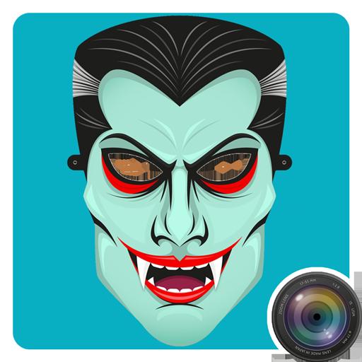 Vampire Selfie Camera 遊戲 App LOGO-硬是要APP