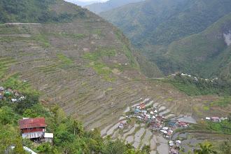 Photo: Batad's amphitheatre rice terraces