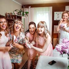 Wedding photographer Elena Utivaleeva (utivaleeva). Photo of 28.08.2017