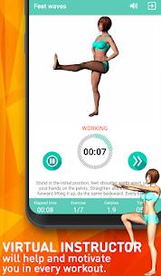 Aerobics workout at home – endurance training 2.9 (MOD + APK) Download 3