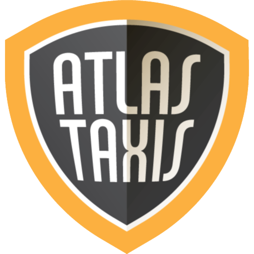 Atlas Taxi Booker Lowestoft 旅遊 App LOGO-APP試玩