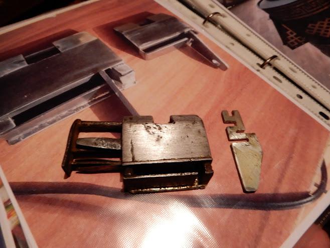 モンゴルの鍵