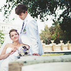 Wedding photographer Irina Mokhova (IMokhova). Photo of 23.07.2013