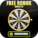 Robux Royale - Free Robux Roulette For Robloxs icon