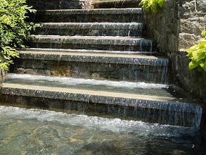 Photo: Day 215-Office Waterfall