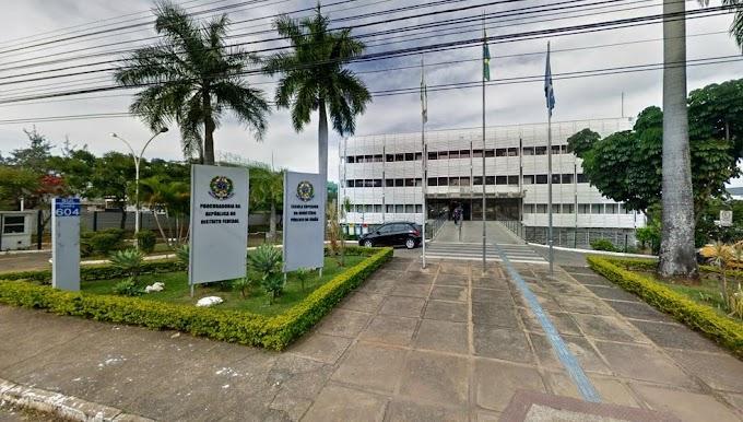 MPF pede o bloqueio de bens de Ricardo Barros