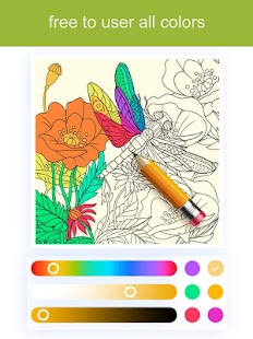Download Free Colorfeel Person Coloring Book For PC On Windows And Mac Apk Screenshot 10