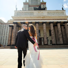 Wedding photographer Mikhail Grinko (mishael). Photo of 06.07.2015