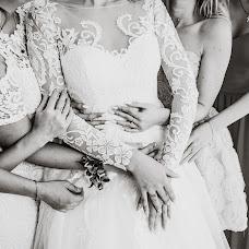 Wedding photographer Yuliya Yaroshenko (Juliayaroshenko). Photo of 19.04.2018