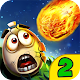 Disaster Will Strike 2: Puzzle Battle by Qaibo Games