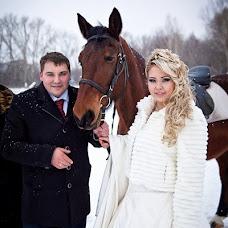 Wedding photographer Viktoriya Abdullina (Morumotto). Photo of 25.02.2013