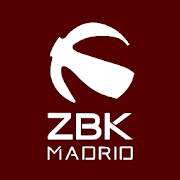 Zentro Basket Madrid