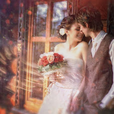 Wedding photographer Aleksandr Rulevoy (RULEVOI). Photo of 04.11.2013