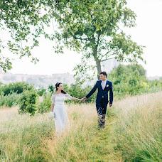 Wedding photographer Denis Konshin (Zigomaticus). Photo of 21.07.2018