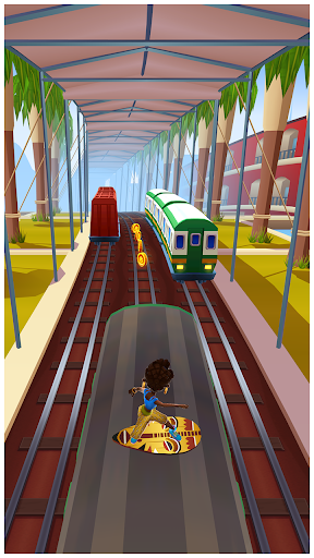 Subway Surfers v1.45.0 APK (Mod) ~ ANDROID4STORE