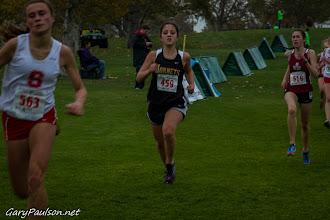 Photo: 3A Girls - Washington State  XC Championship   Prints: http://photos.garypaulson.net/p914422206/e4a0854da