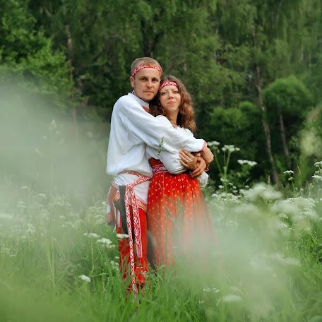 Wedding photographer Irina Minina (Imya). Photo of 24.10.2016