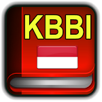 Kamus Bahasa Indonesia KBBI Icon