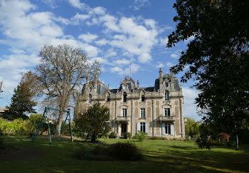 château à Langon (33)