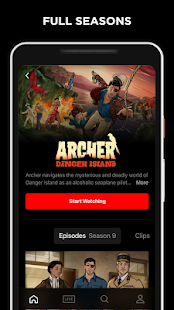 FXNOW: Movies, Shows & Live TV - Apps on Google Play