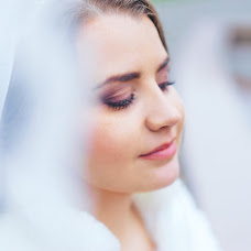 Wedding photographer Irina Samodurova (samodurova). Photo of 12.10.2017
