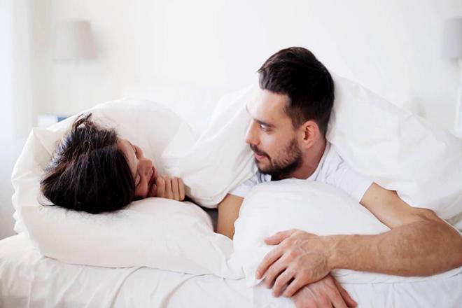 """Những lợi ích thần kỳ từ """"chuyện ấy"""" mà các cặp đôi cần biết - ảnh 1"""