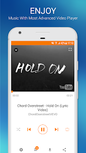 Free Music: Unlimited for YouTube Stream Player 3.1.6