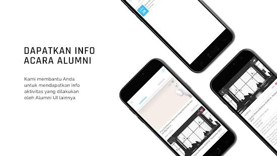 UI Connect - náhled