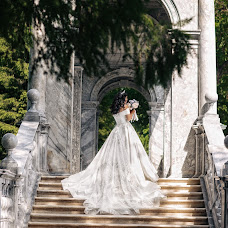 Wedding photographer Aleksey Averin (alekseyaverin). Photo of 05.06.2018
