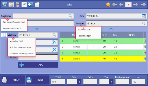Business Accounting Apk 1