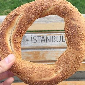 おうちで簡単にトルコの味わい!トルコで愛される定番のお菓子「トゥズル・スィミット・クラビエ」とは?