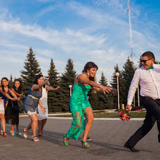 Wedding photographer Mariya Fedina (fedinamaria). Photo of 06.10.2016