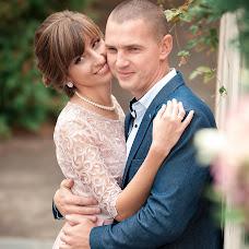 Wedding photographer Anna Andriyuk (andriyuk). Photo of 26.11.2016