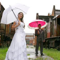 Wedding photographer Luiz Souza (luizliborio). Photo of 05.07.2016