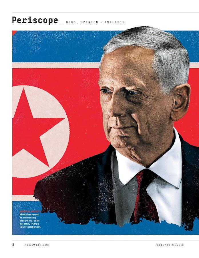 Newsweek – Screenshot
