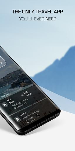 Wego Flights, Hotels, Travel Deals Booking App 5.9.3 screenshots 2