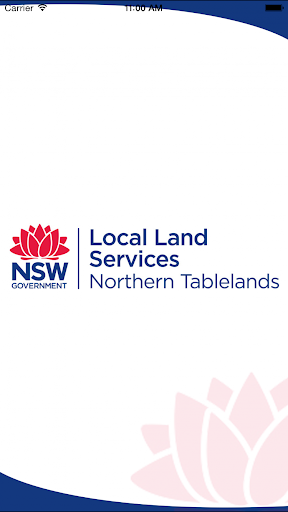 Northern Tablelands LLS