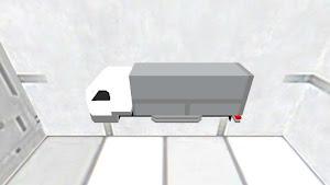 大型トラック (改良版)