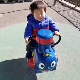 江戸川区立行船公園