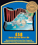 Wild River Extra Special Bitter