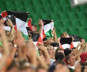 """Entretien avec le sélectionneur de la Palestine : """"Nous devons faire avec l'imprévu, toujours"""""""