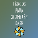Trucos para geometry dash icon
