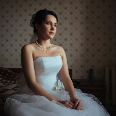 Wedding photographer Anton Blokhin (blovan112). Photo of 19.05.2015