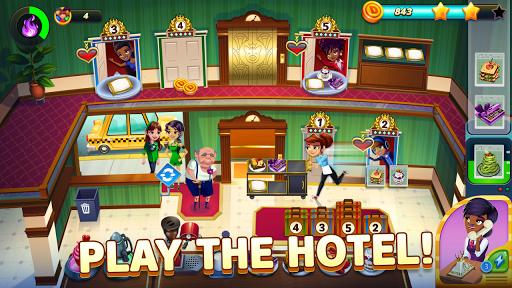 Diner DASH Adventures u2013 a cooking game screenshots 7